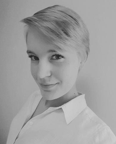 Therese Adelsmark danslärare Uppsala Danscenter